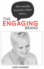 Turak on The Engaging Brand