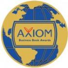 Business Secrets Wins Axiom Book Award