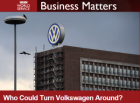 The BBC and Me on Volkswagen and More